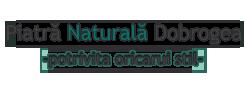 Piatra Naturala Dobrogea