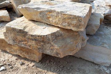Piatră naturală pentru amenajări